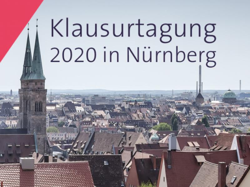 Berliner SPD-Fraktion auf Klausurtagung in Nürnberg