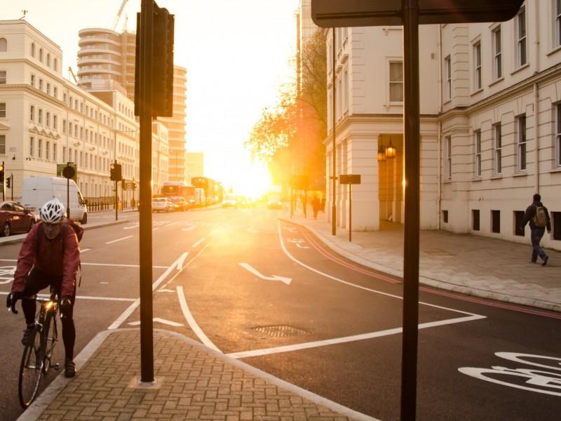 Das Mobilitätsgesetz - ein Schritt in Berlins Zukunft