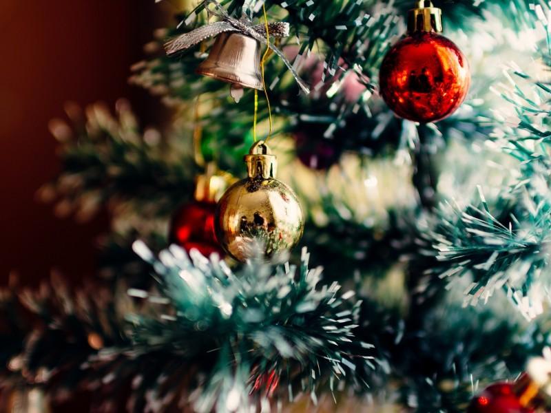 Frohe Weihnachten und einen guten Start ins neue Jahr