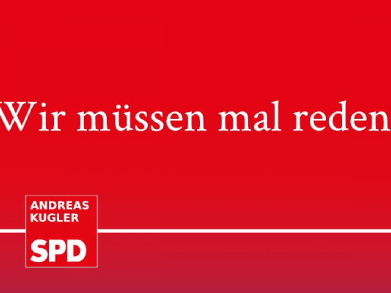 """""""Wir müssen mal reden!"""" mit Susanne Henckel"""